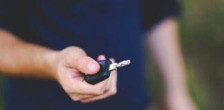 Bilnøgle